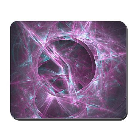 Wormhole Mousepad