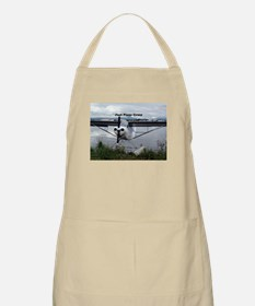 Just plane crazy: float plane 21 Apron