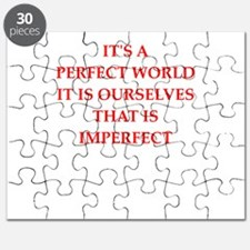 perfection Puzzle