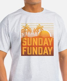 Cute Sunday funday T-Shirt