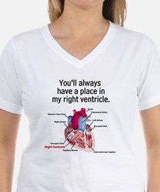 Unique Romantic Shirt