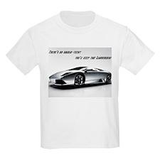 No Guaran-teeny T-Shirt