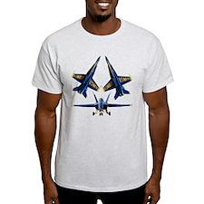 Cute Blue angels T-Shirt