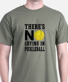 Cute Pickle ball T-Shirt