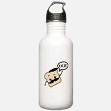 French Toast Water Bottle
