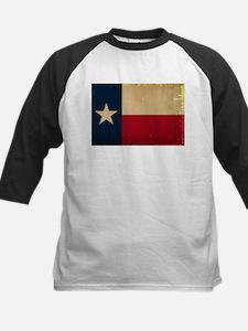 Texas State Flag VINTAGE Tee