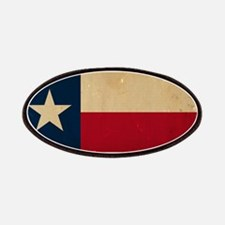 Texas State Flag VINTAGE Patch