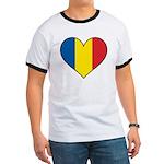 Romanian Heart Ringer T