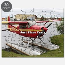 Just plane crazy: float plane 22 Puzzle