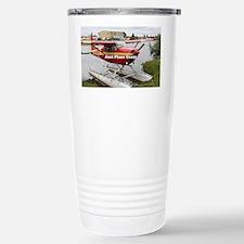 Just plane crazy: float Travel Mug