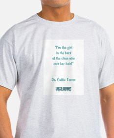 I'M THE GIRL... T-Shirt