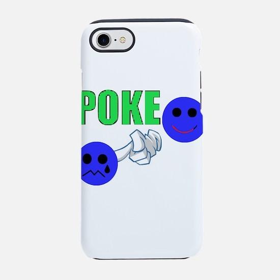poke iPhone 8/7 Tough Case