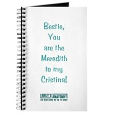 MEREDITH/CRISTINA Journal