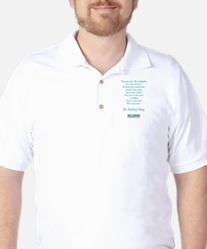 HAVE SOME FIRE... Golf Shirt