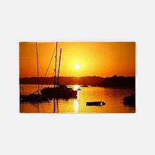 Sunset Area Rug