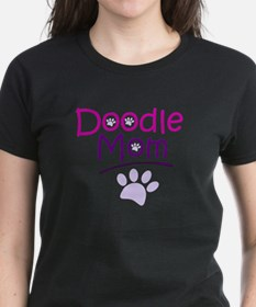 Doodle Mom T-Shirt
