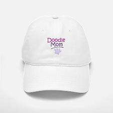 Doodle Mom Baseball Baseball Baseball Cap