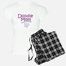 Doodle Mom Pajamas