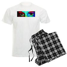 Vampire Eyes Pajamas