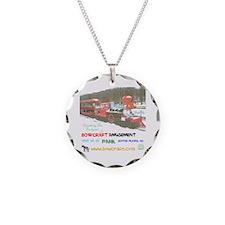 Bowcraft Amusement Park Trai Necklace