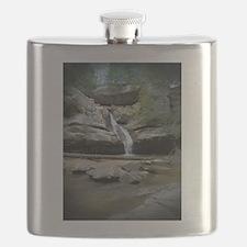 Cedar Falls Flask