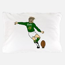 Soth Africa Rugby Fullback Pillow Case