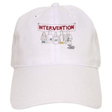 HIMYM Doodle Intervention Baseball Cap