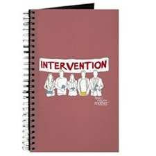 HIMYM Doodle Intervention Journal