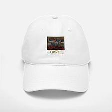 JOSHUA LIONEL COWEN, THE SPARKLER. Baseball Baseball Cap