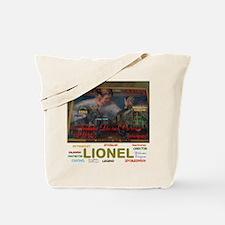 JOSHUA LIONEL COWEN, THE SPARKLER. Tote Bag