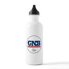 HIMYM Goliath Jingle R Water Bottle