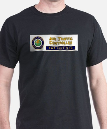 Funny Retired air traffic controller T-Shirt