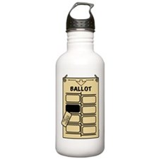 HIMYM Hanging Chad Water Bottle
