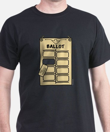 HIMYM Hanging Chad T-Shirt