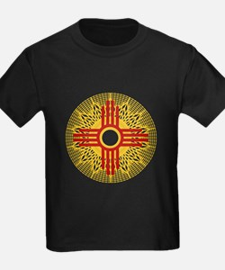 SUNBURST ZIA T-Shirt