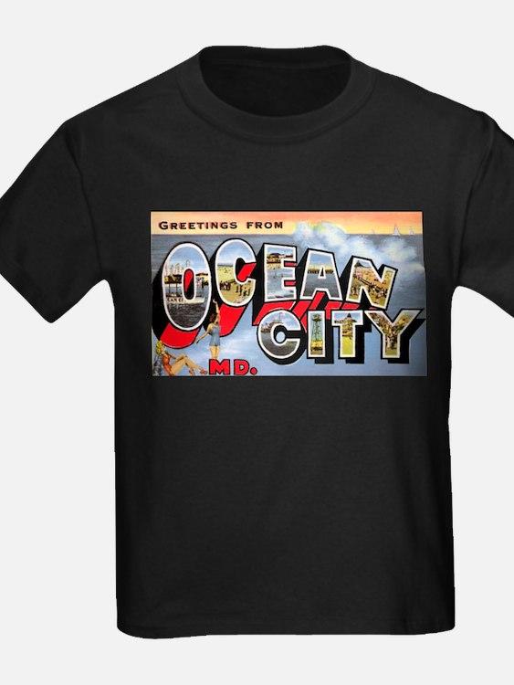 Cute Ocean city md T