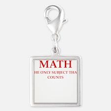 math Charms