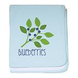 Blueberry Blanket