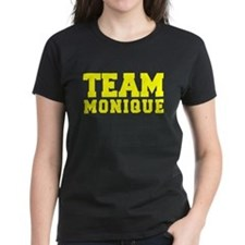 Cute Monique Tee