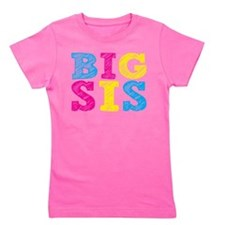 Cute Sis Girl's Tee
