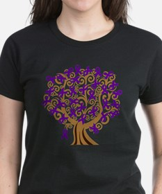 Funny Alzheimers awareness Tee