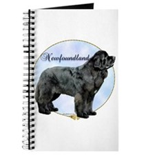 Newfie Portrait Journal