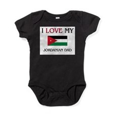 Unique Jordan Baby Bodysuit