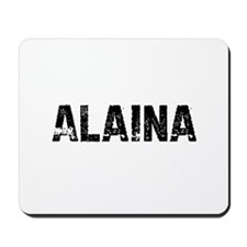 Alaina Mousepad