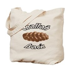 Challah Back! Tote Bag
