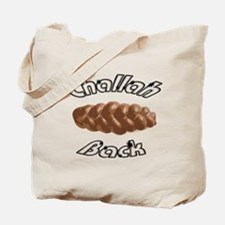 Challah Back! Tote Bag