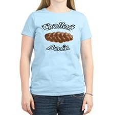 Challah Back! T-Shirt