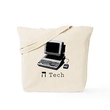 Chai Tech Tote Bag