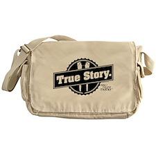 HIMYM True Story Messenger Bag