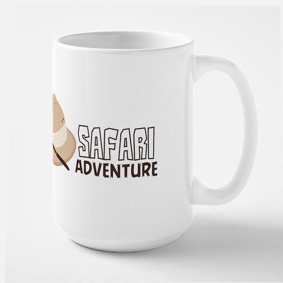 Safari Adventure Mugs